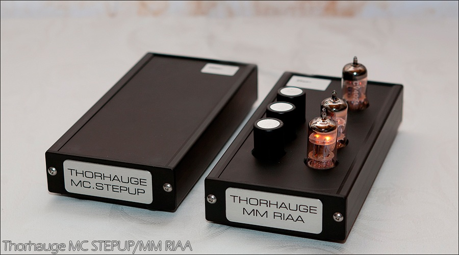 Thorhauge Audio