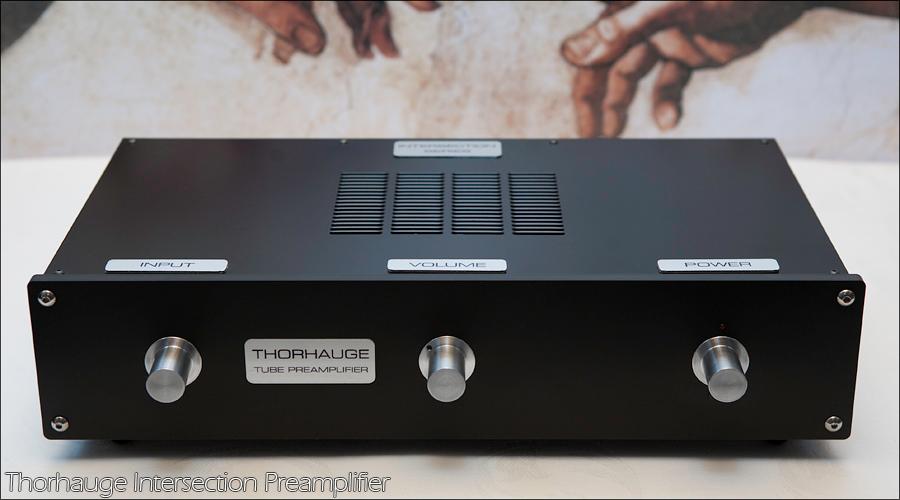 Thorhauge Audio