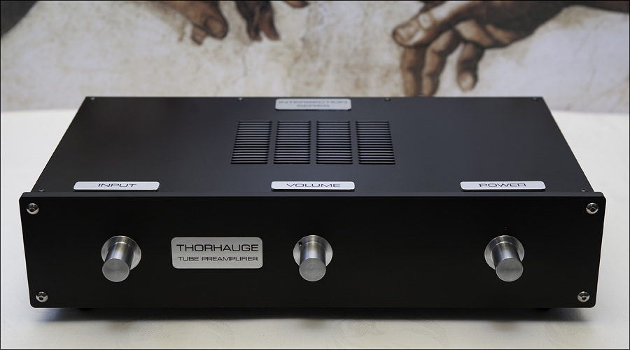 Thorhauge INTERSECTION Preamplifier